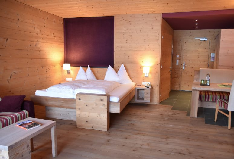 Forsthofalm Timber Hotel, Austria Review