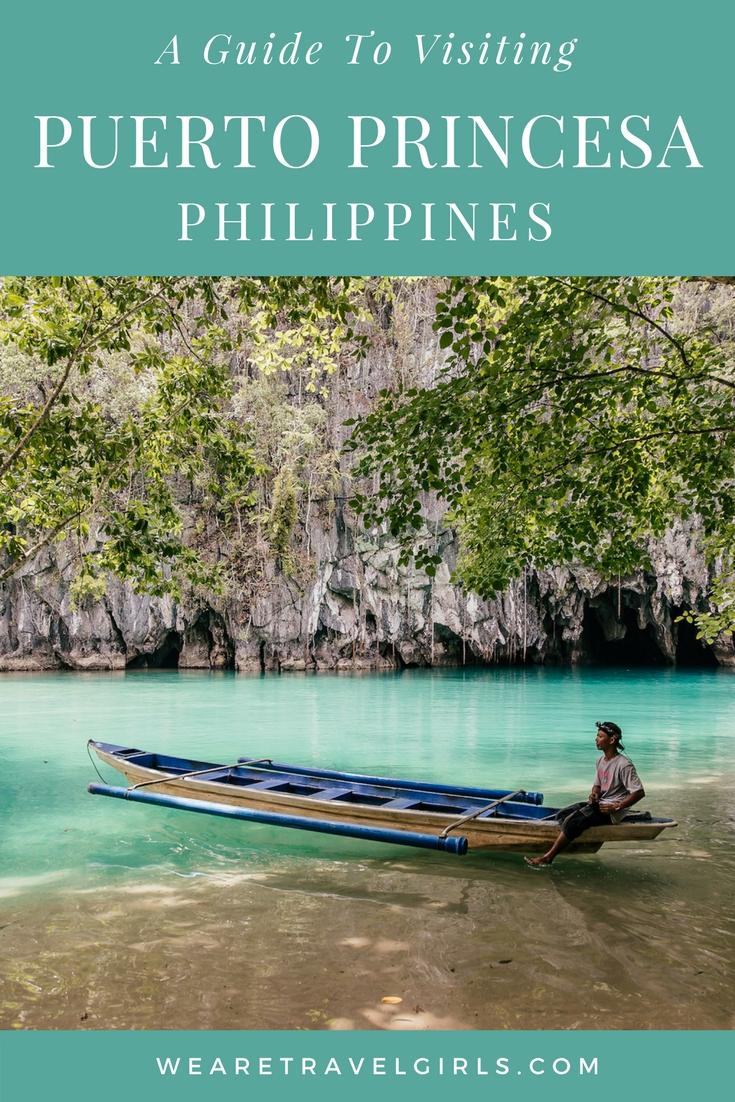 PUERTO PRINCESA: THE PHILIPPINES' UNDERRATED DESTINATION