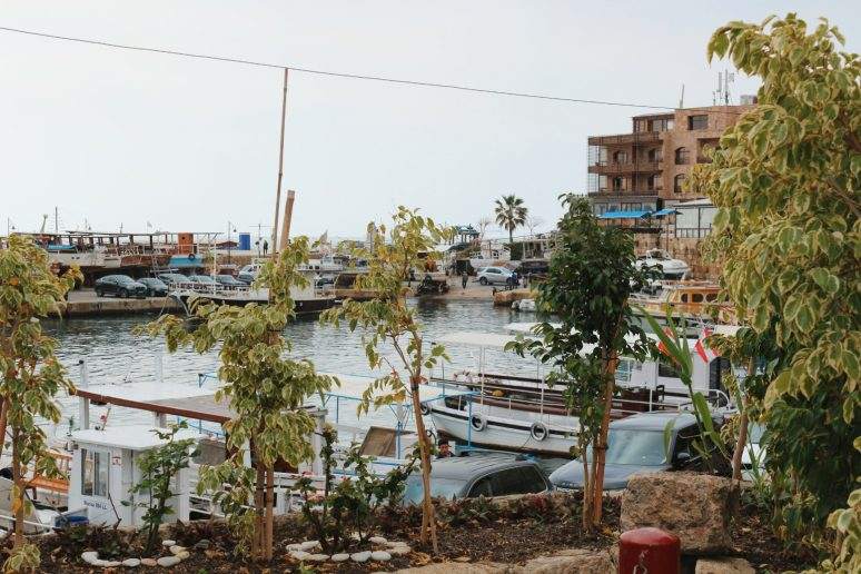 TOP 5 THINGS TO DO IN LEBANON