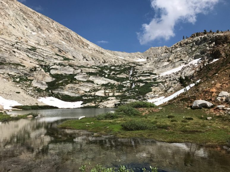A Complete Guide To Hiking Monarch Lakes In California