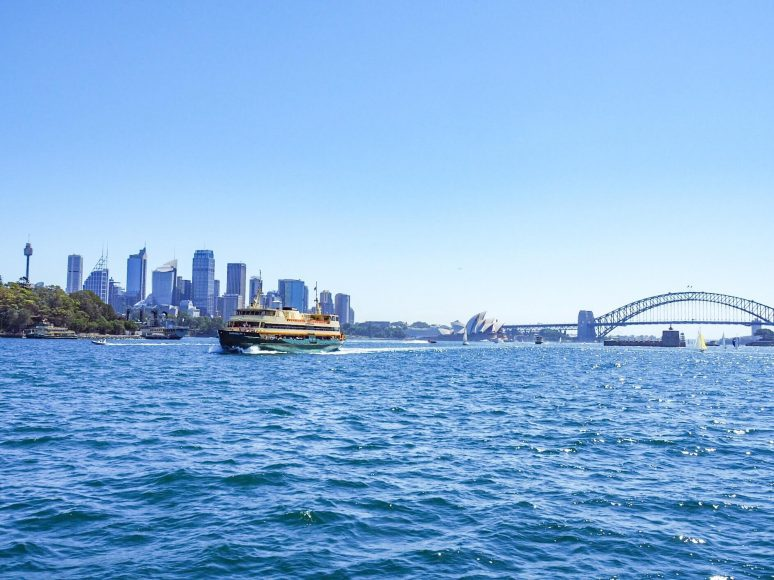 6 Great Walks In And Around Sydney