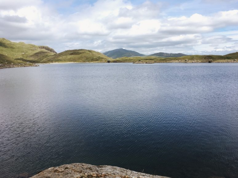 A COMPLETE GUIDE TO HIKING MOUNT SNOWDON