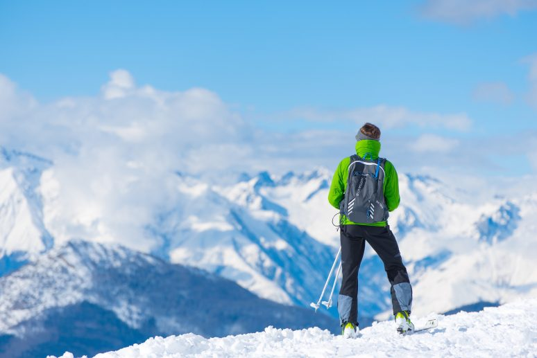 10 THINGS TO KNOW BEFORE YOU SKI