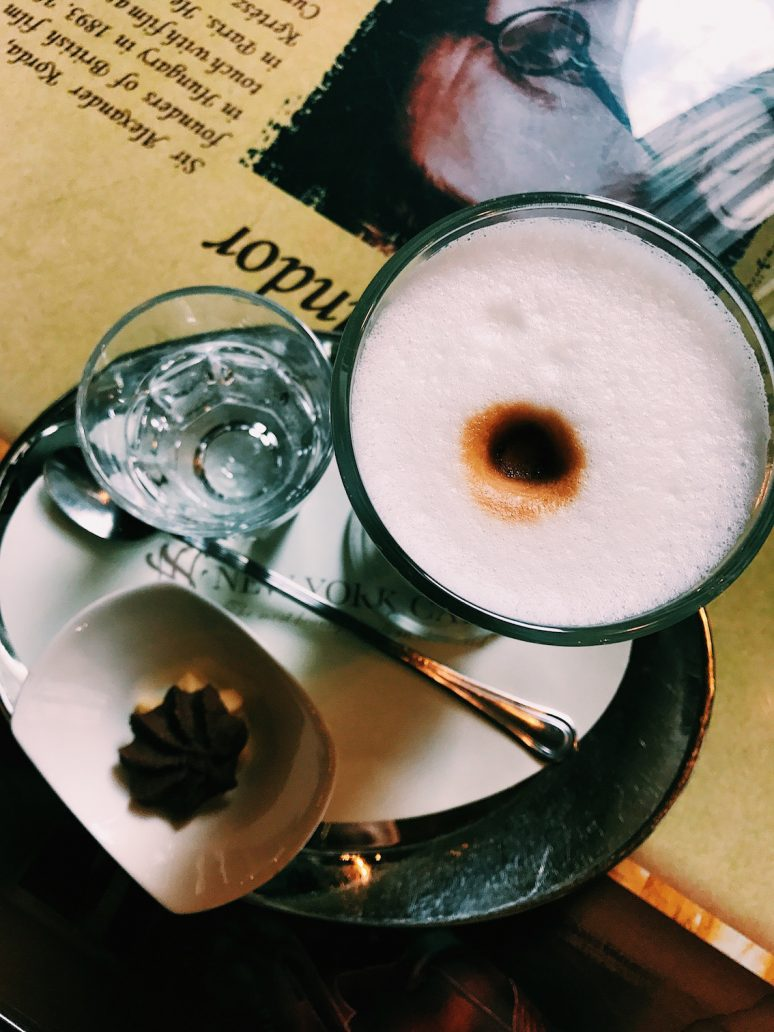 13 OF THE BEST CAFES IN EUROPE