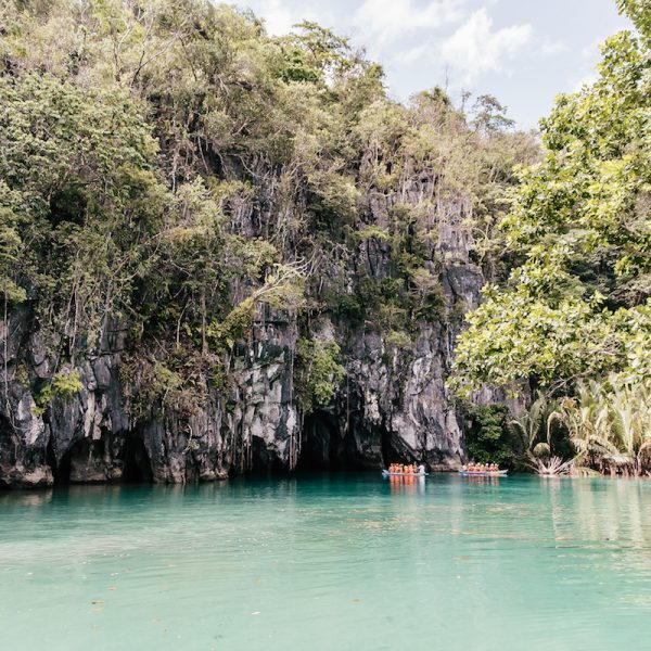 PUERTO PRINCESA: THE PHILIPPINES' UNDERRATED DESTINATION