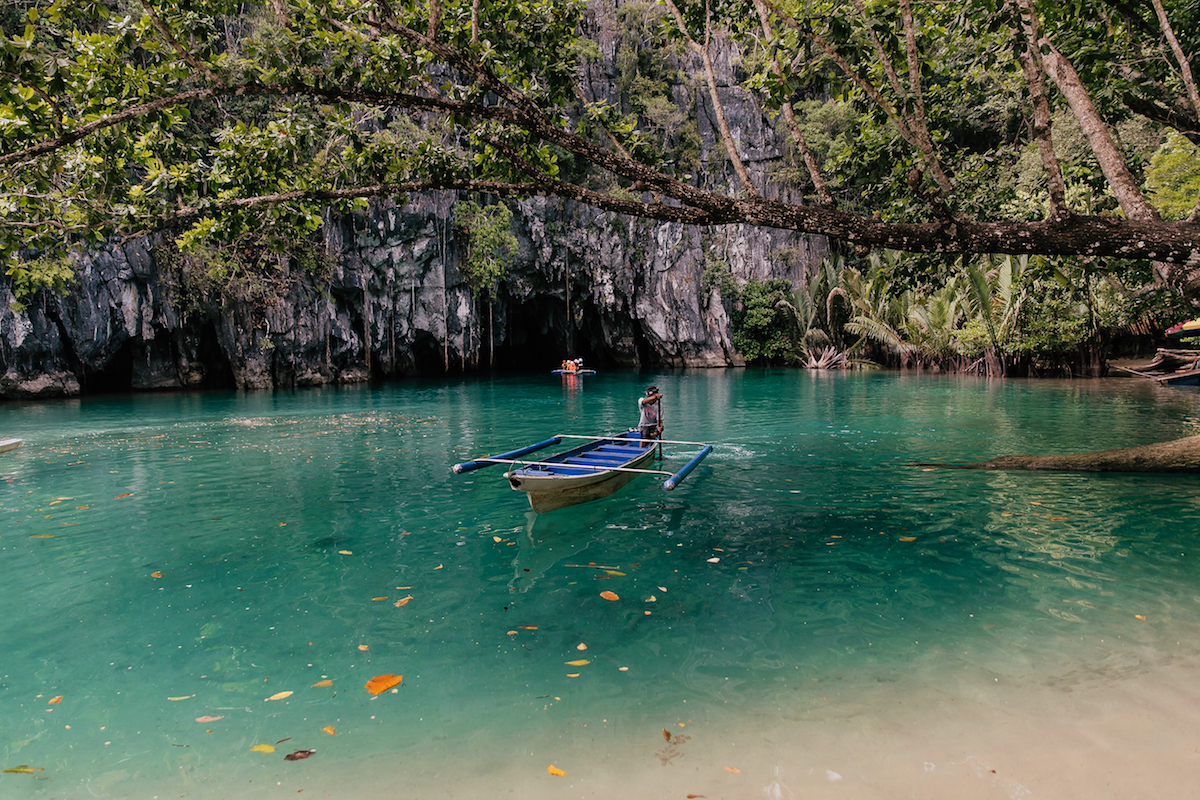 PUERTO PRINCESA: THE PHILIPPINES' UNDER-RATED DESTINATION