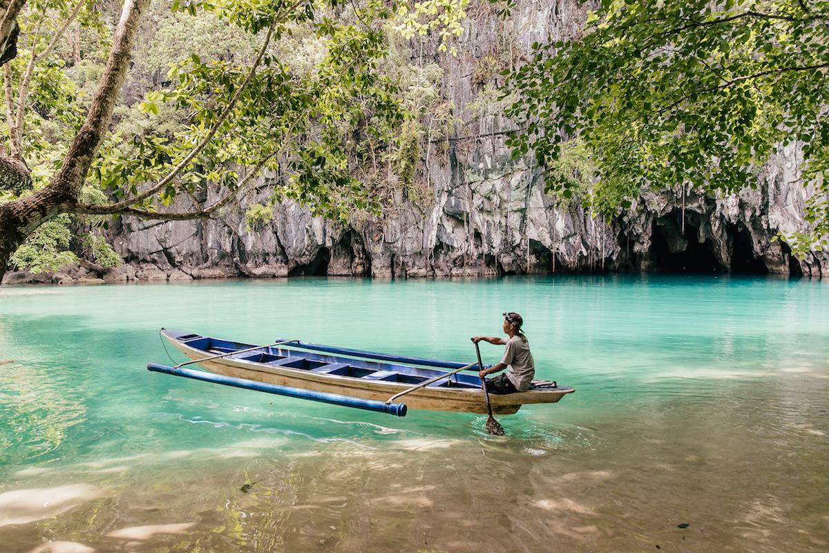 PUERTO PRINCESA: THE PHILIPPINES' UNDER-RATED DESTINATION