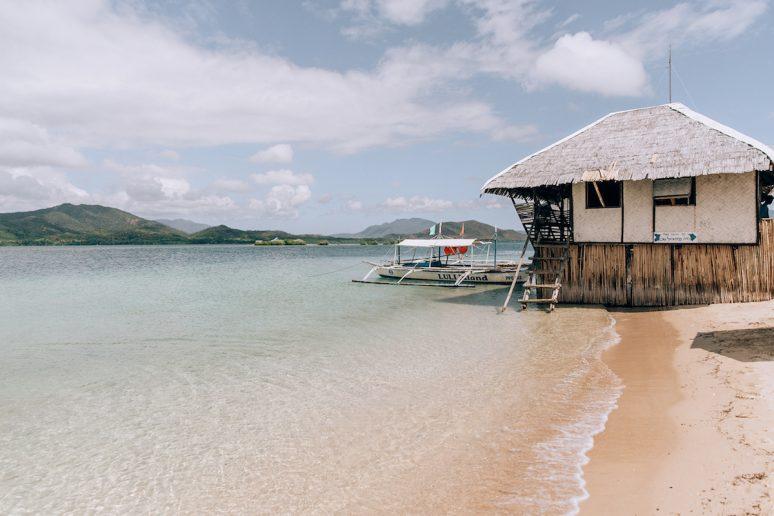Luli Island Day Tour Honda Bay Philippines