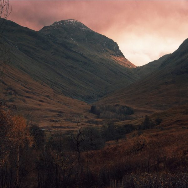 HIKING THE PAP OF GLENCOE IN THE SCOTTISH HIGHLANDS