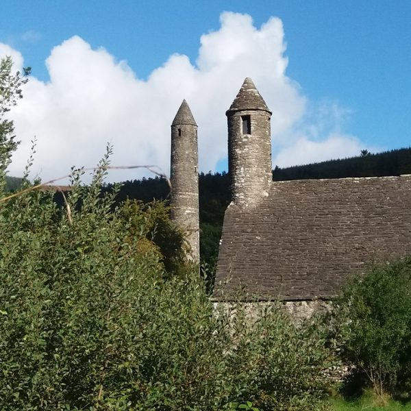 GLENDALOUGH – THE PERFECT DAY TRIP FROM DUBLIN