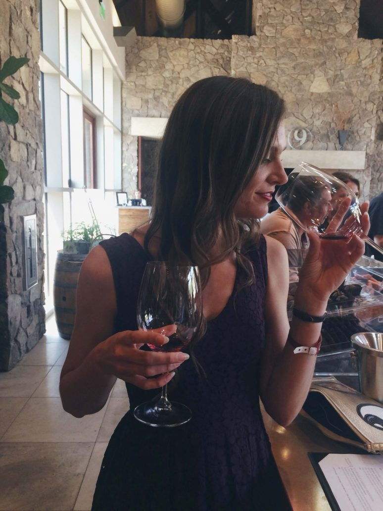 Wine Tasting Hidden Gem: Paso Robles, California