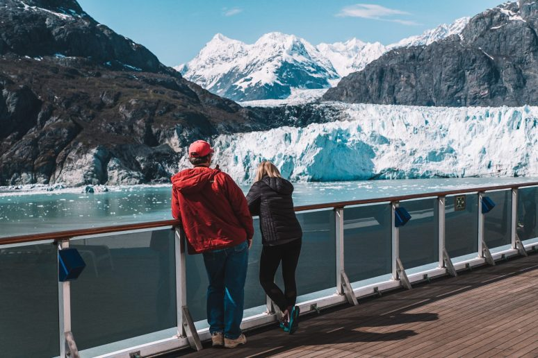 A FIRST TIMER'S GUIDE TO TAKING AN ALASKA CRUISE