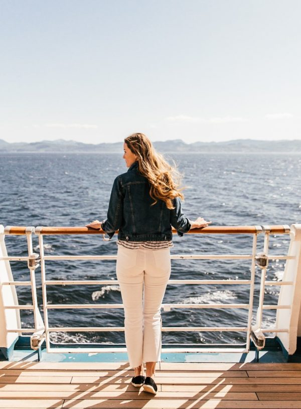 A FIRST TIMER'S GUIDE TO TAKING AN ALASKAN CRUISE
