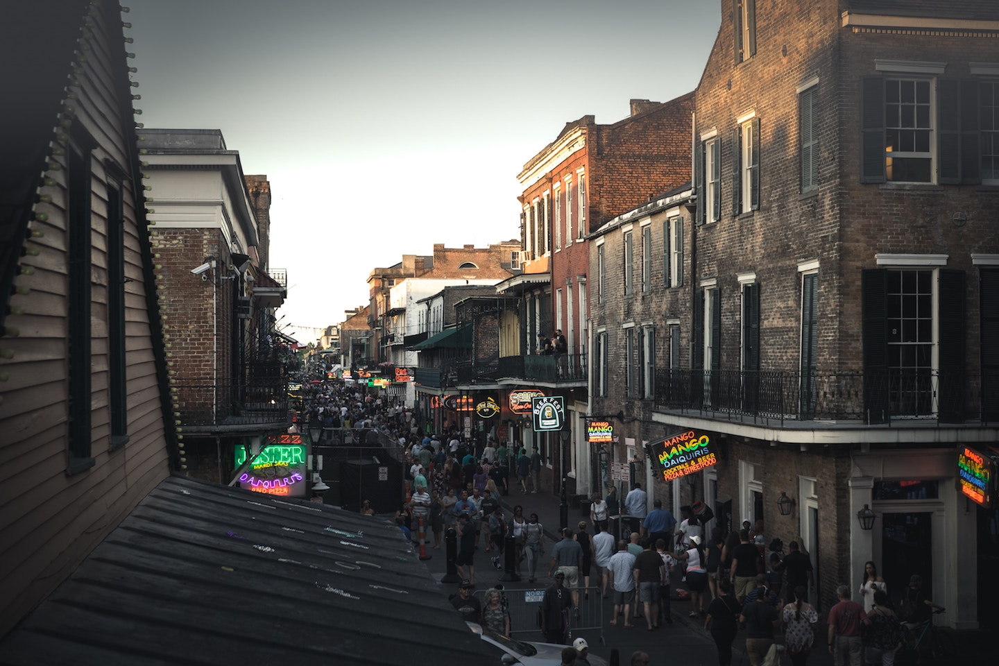 7 Things To Do On Your First Trip To New Orleans We Are