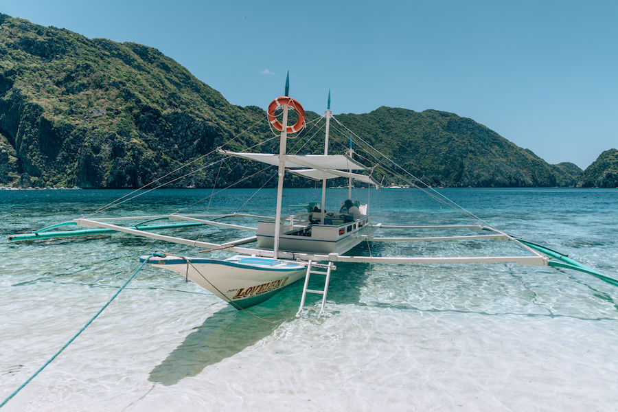 EL NIDO, PHILIPPINES: ULTIMATE ISLAND HOPPING DAY TOUR GUIDE