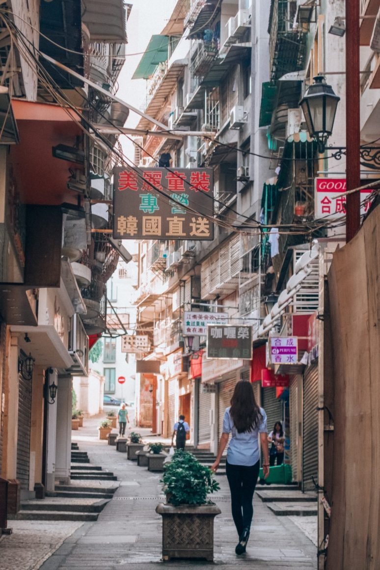 MACAU: 8 THINGS TO KNOW BEFORE YOU GO | We Are Travel Girls