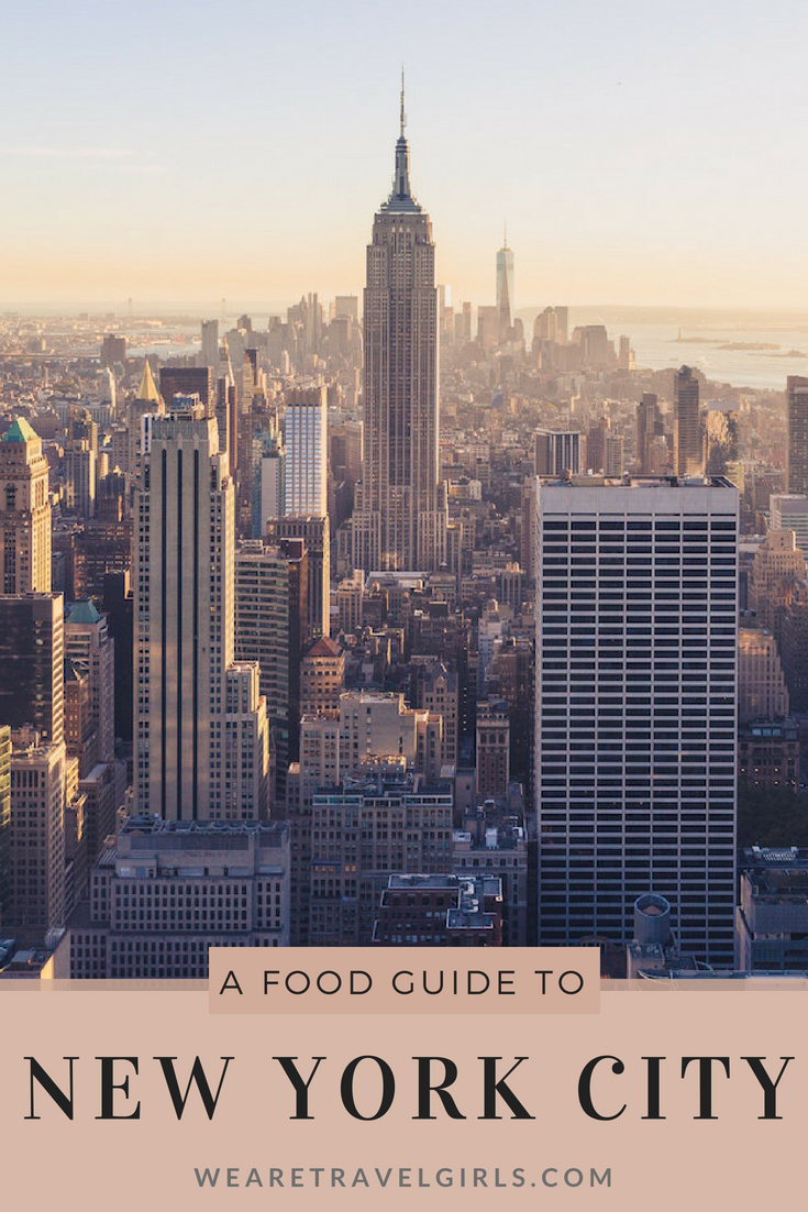 6 TIPS FOR THE BUDGET FOODIE IN NYC