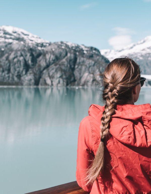 10 REASONS TO VISIT ALASKA ON A CRUISE