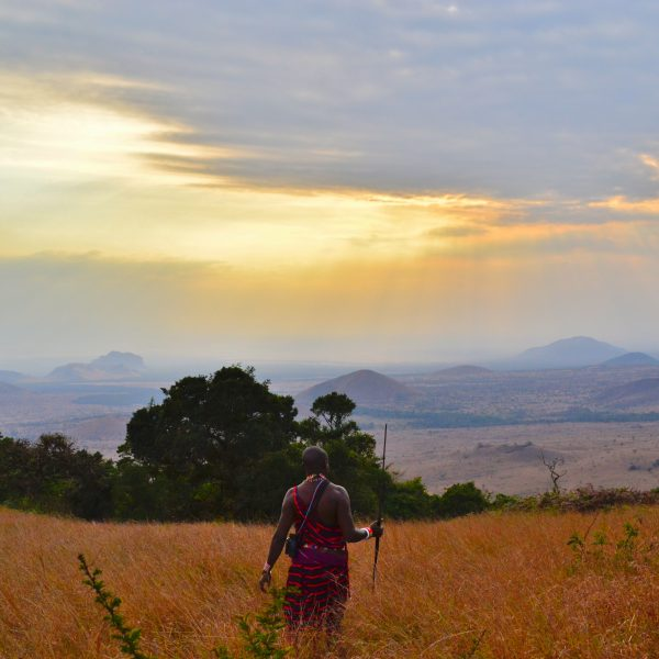 HOW ADVENTURING THROUGH AFRICA HELPED ME GROW AS A TRAVELER