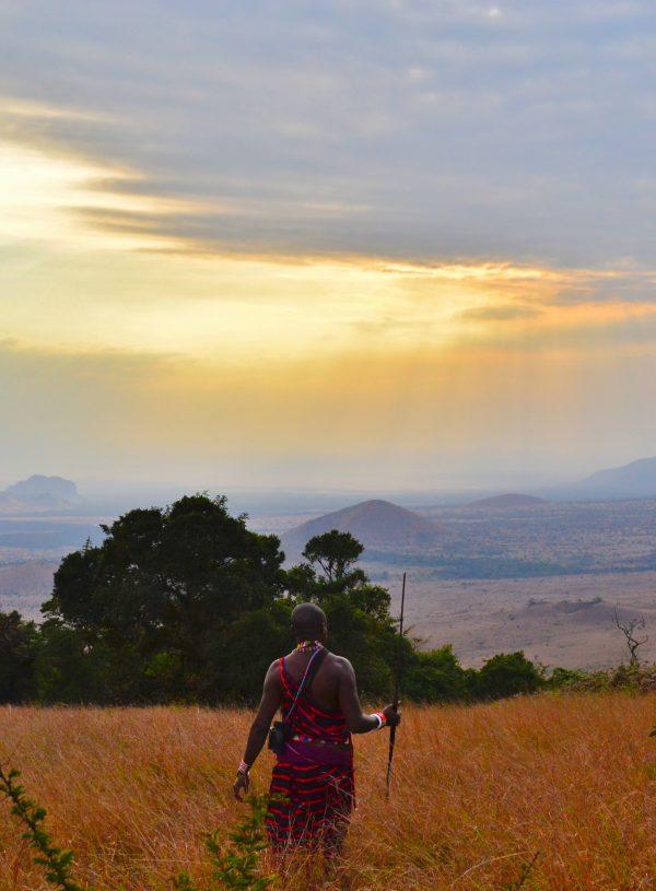 How Adventuring Through Africa Helped Me Grow As A Traveler