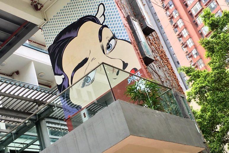 An Expat's Guide To Hong Kong's Hippest 'Hoods
