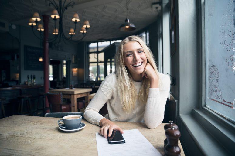 Ladies We Love Interview with Zanna van Dijk