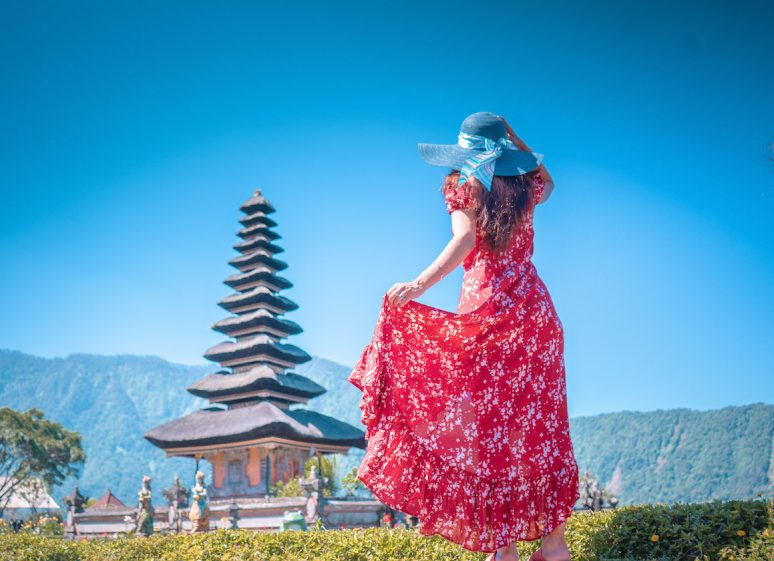 Top 11 Instagrammable Spots in Bali