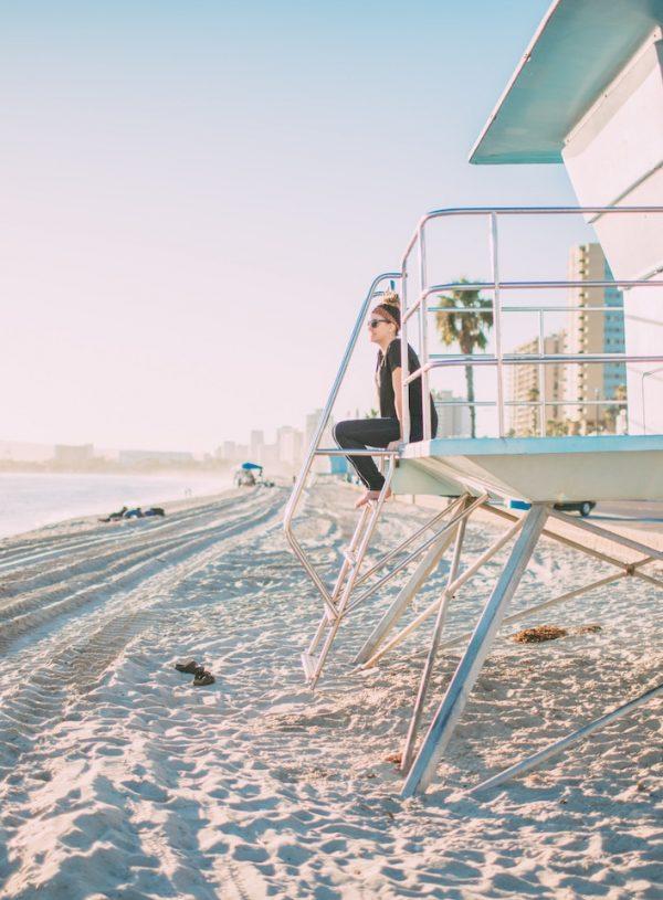 CA Beaches Tips