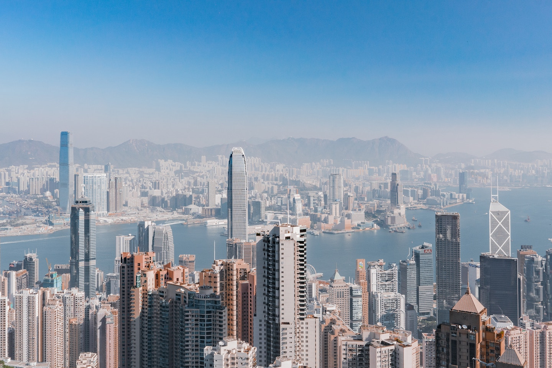 Hong Kong nopeus dating expatsovat naeun ja taemin vielä vuodelta