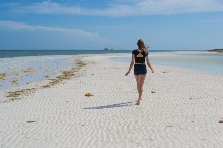 ANNE'S BEACH SANDBAR HOW TO HAVE THE PERFECT FLORIDA KEYS ROAD TRIP