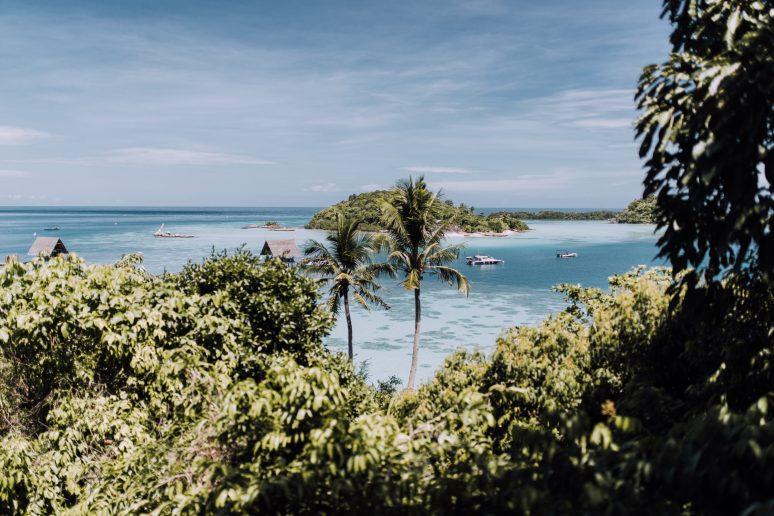 Bawah Reserve Indonesia