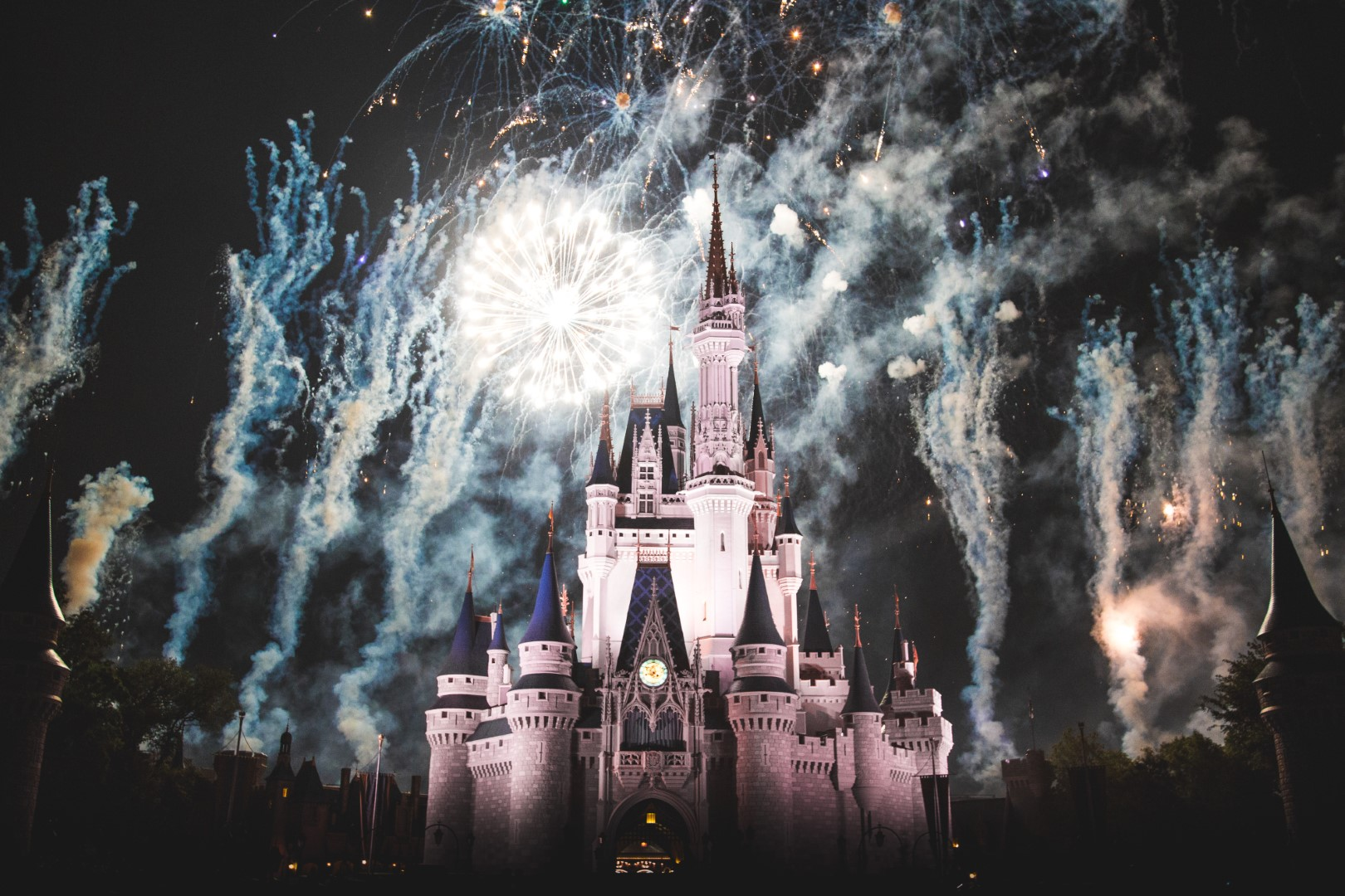 How to Live and Work in Disney World For A Summer | We Are
