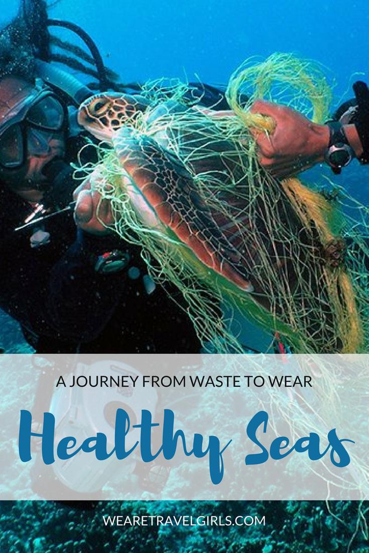 Healthy Seas