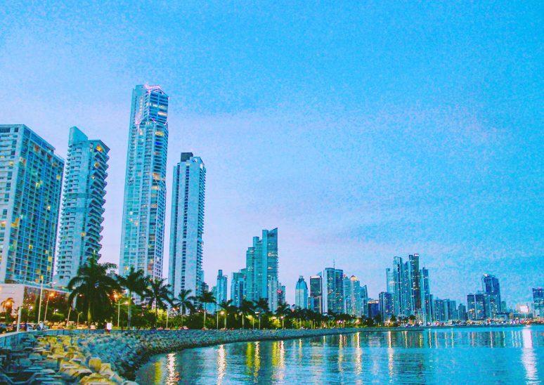 5 HERMOSOS LUGARES PARA EXPLORAR EN PANAMÁ
