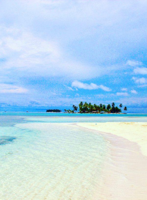 5 BEAUTIFUL SPOTS TO EXPLORE IN PANAMA