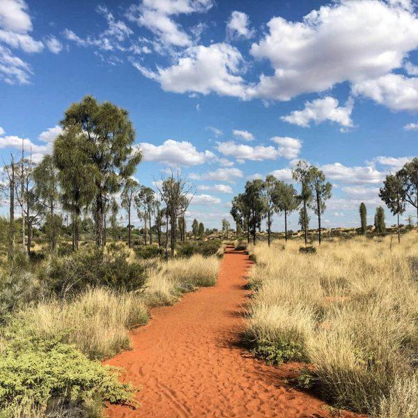 5 REASONS TO VISIT ULURU – THE HEART OF AUSTRALIA