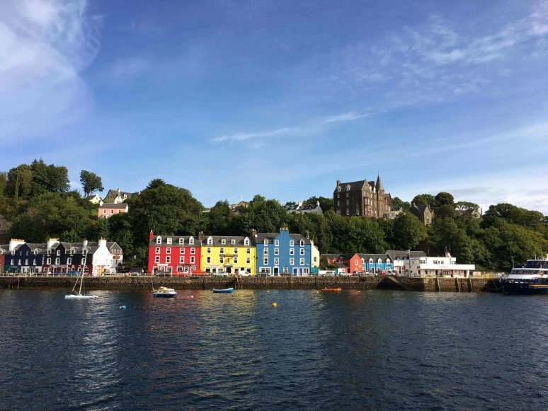 5 Reasons to Road Trip Around the Isle of Mull, Scotland