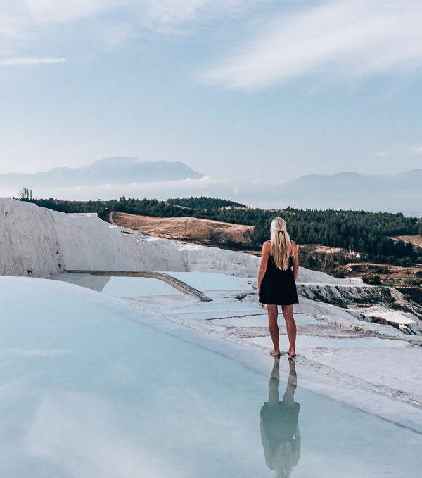 Why You Need to Take a Road Trip Through Turkey