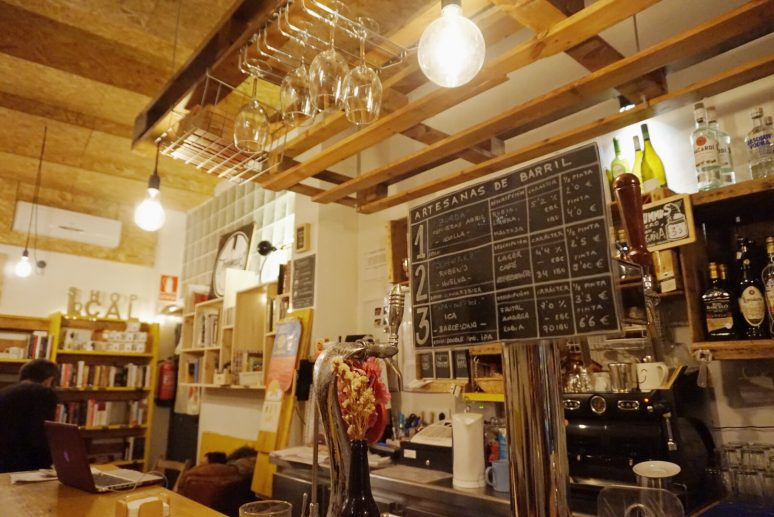7 Hangouts for Creatives in Seville