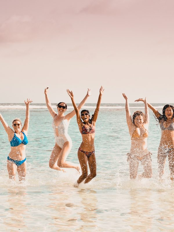 We Are Travel Girls Bali Retreat Giveaway