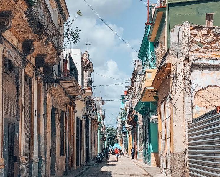 10 Instagrammable Spots In Havana, Cuba