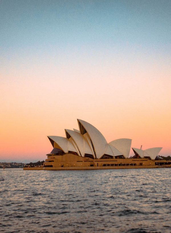 How To See 10 Australian Cities in 10 Days