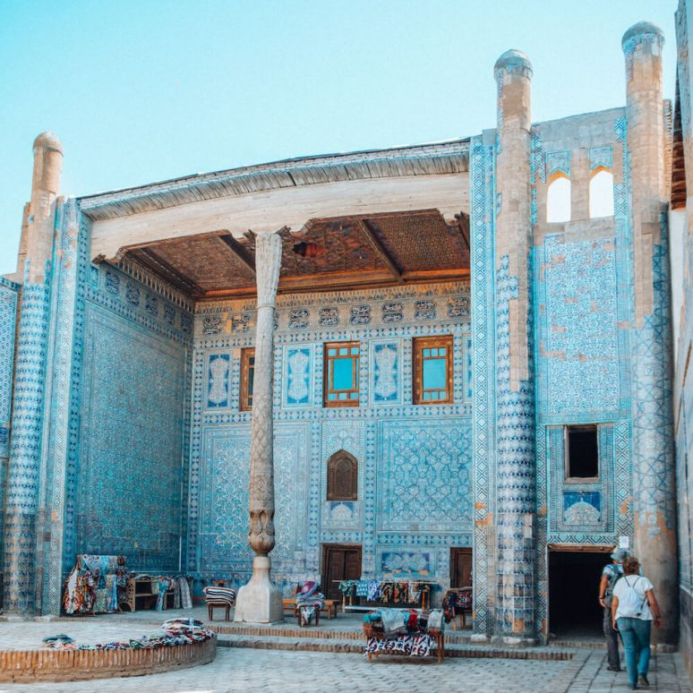 A COMPLETE GUIDE TO TRAVELING IN UZBEKISTAN (AND WHY YOU SHOULD ABSOLUTELY DO IT)