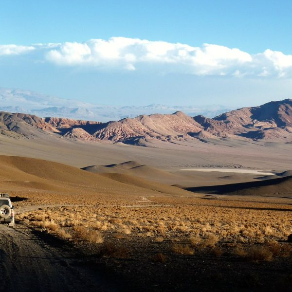 5 MUST DO'S FOR SOLO TRAVELERS IN ATACAMA, CHILE