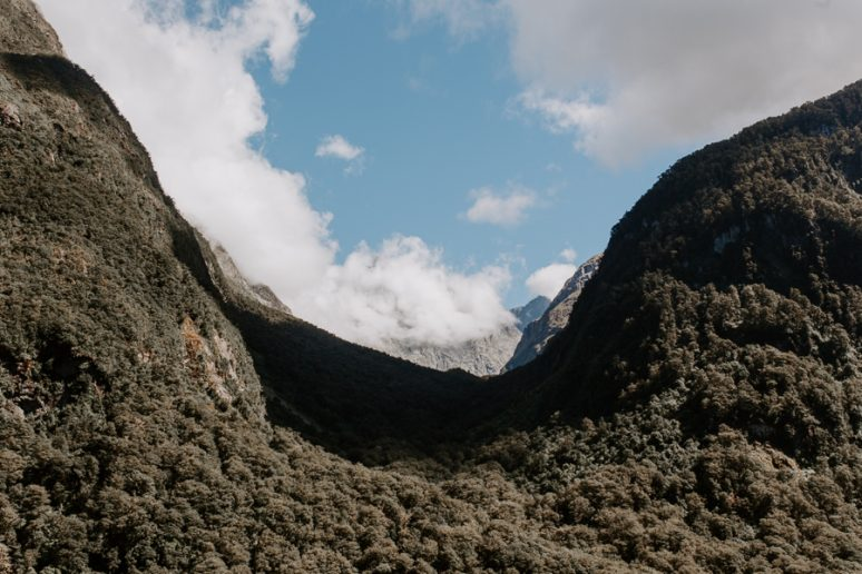 A Guide to Fiordland National Park, New Zealand