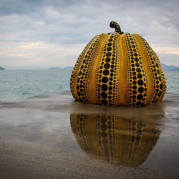 NAOSHIMA, JAPAN WILL SURPRISE YOU