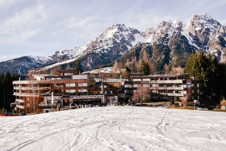 10 REASONS TO BOOK YOUR PLACE ON THE WE ARE TRAVEL AUSTRIAN ALPS SKI RETREAT