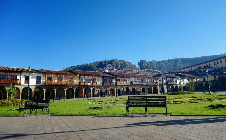How To Spend 24 Hours in Cusco, Peru