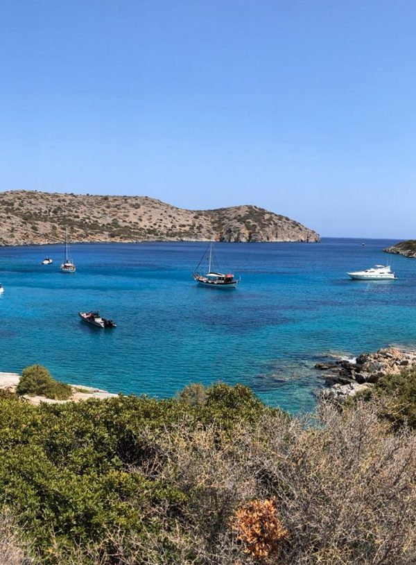 Rest & Recharge in Elounda, Crete