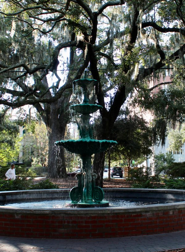 A First-Timer's Guide to Savannah, Georgia